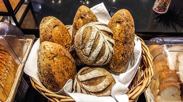 Le gluten, aliment qui fatigue votre corps