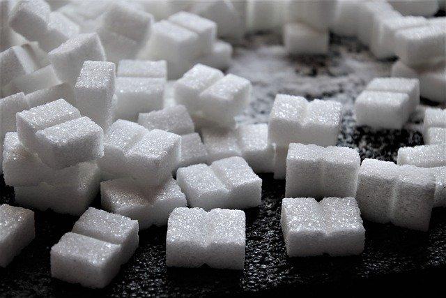Le sucre, le faux aliment anti fatigue